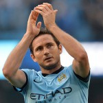 Frank Lampards is enjoying a super spell with Manchester City