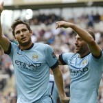 City midfielder Frank Lampard's deal with the club is all over the news for certain irregularities