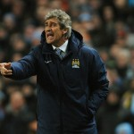 Manuel Pellegrini will be hoping that his boys can get their confidence back by beating Liverpool at Anfield on Sunday