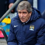 City boss Pellegrini has a lot on his hands after his side lost against Liverpool