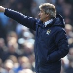 Manuel Pellegrini must ensure that his boys can navigate to a win against Crystal Palace on Monday night