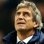 Manuel Pellegrini may have had a tough season but he has guided City to a Champions League spot