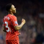Manchester City have been heavily linked with a move for Liverpool winger Raheem Sterling