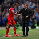 Raheem Sterling is making an attempt to force through a move to Manchester City by refusing to cooperate with the Reds